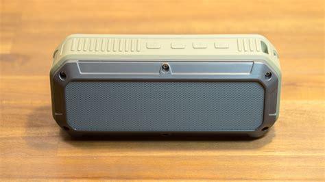 Aukey Skm8 Wasserfester Bluetooth Lautsprecher Im Test