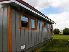 Exterior Options For Metal Buildings by Metal Siding For Exterior Of House Nake Id Knits Little Metal House On Th