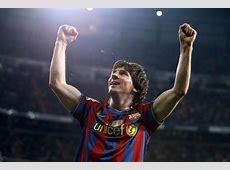 REAL MADRID FC BARCELONA 200910 FC Barcelona