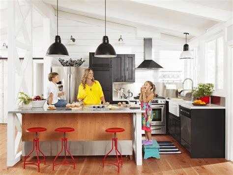 10 by 10 kitchen with island 20 dreamy kitchen islands hgtv 8961