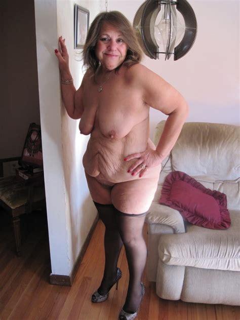 Big Pussy Big Labia Saggy Tits Belly Big Ass Hairy