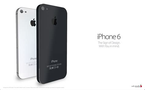 iphone 6 features iphone 6 concept comes to from ios 7 features