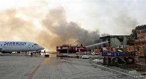 Taliban Claims Attack on Pakistan's Largest Airport That ...