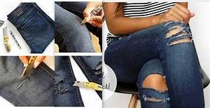 10 Super Creative DIY Tips For Your Old Jeans | ALL FOR FASHION DESIGN