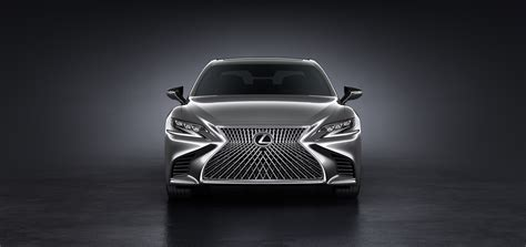 lexus ls  canadian auto review