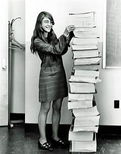 Margaret Hamilton: The Untold Story of the Woman Who Took ...
