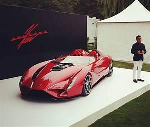 Floyd Mayweather Buys Ken Okuyama's kode57 Supercar for $25 Million autoevolution