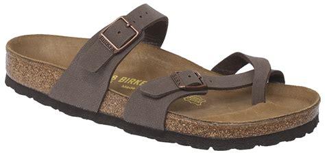 birkenstock mayari womens slip  sandal