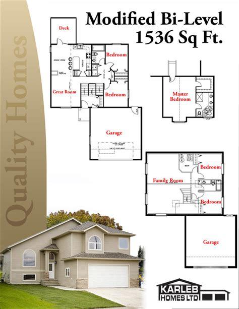 bi level floor plans exceptional bi level home plans 1 bi level house plans