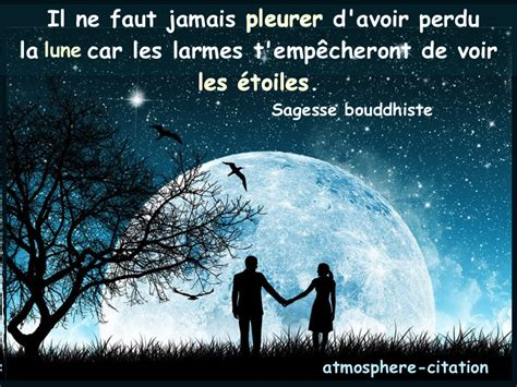 La Lune S ã Loigne T De La Terre by Citations Proverbes Sur Nouvel An Laotien Atmosph 232 Re