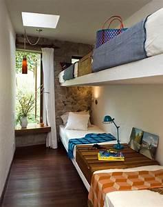 Casa Chontay Camera Da Letto Moderna Di Marina Vella Arquitectura Moderno