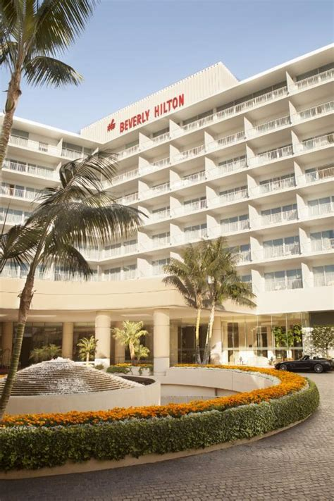 the beverly hilton beverly hills ca updated 2017