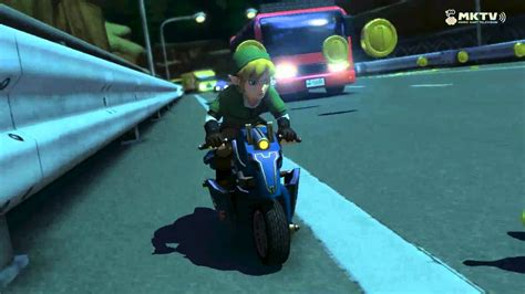 mario kart 8 n64 toad s turnpike need for speed