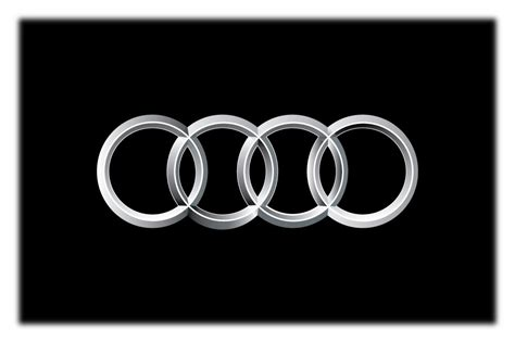 Audi Logo by Audi Logo By Iyani On Deviantart
