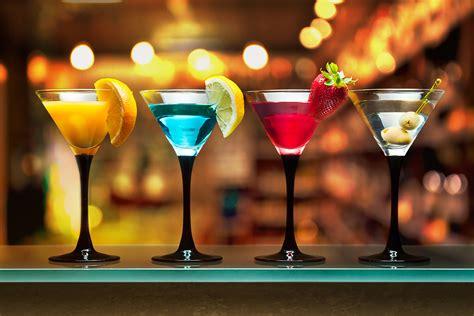 Weymouth  My Cocktail Masterclass