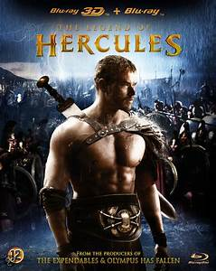 Legend of Hercules, The (Blu-ray) - Allesoverfilm.nl ...