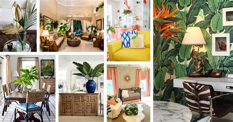 Decorating Ideas Style by 38 Best Tropical Style Decorating Ideas And Designs For 2019