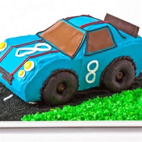 Race Car Birthday Cake Design Parenting