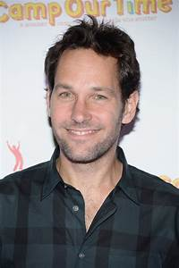 Paul Rudd in Talks to Play Ant-Man -- Vulture