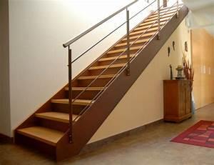 Escalier droit : son installation, ses avantages et ses inconvénients