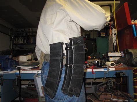 gun mag setup mka  forumsaiga