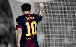 Lionel Messi Wallpapers HD - Wallpaper Cave