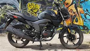 Moto Honda Invicta Cb150