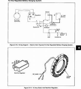 Motor Swap Wiring Issues - Talking Tractors