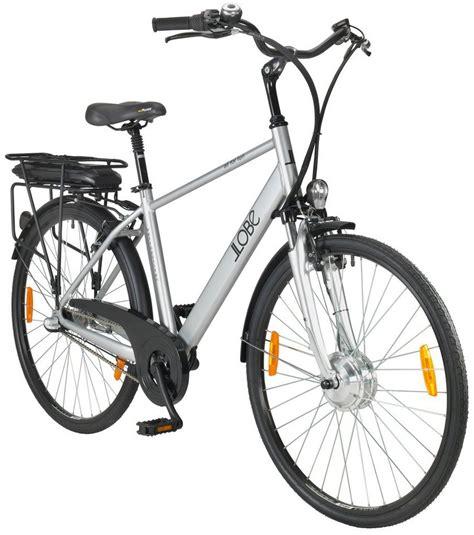 city bike herren llobe e bike city herren 187 metropolitan gent 171 28 quot 3g gep 228 cktr 228 ger kaufen otto