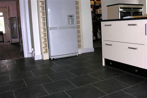 Karndean Flooring-davinci Celtic Slate Graphite-fitted