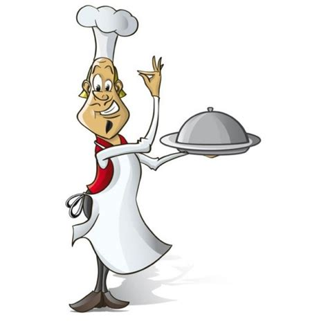 what does a chef de cuisine do sticker de cuisinier a coller dans votre cuisine sticker