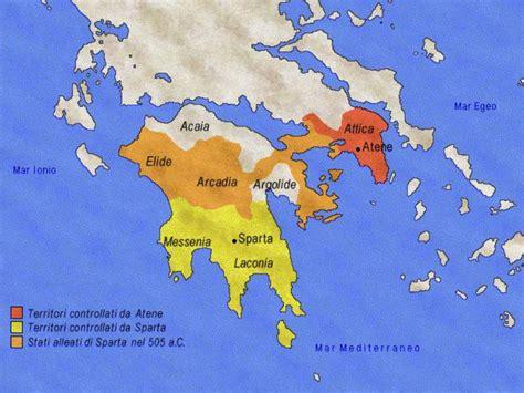 Tra Persiani E Greci I Greci E Le Guerre Persiane Pdf