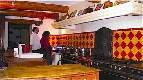 cuisine bastide la bastide des saveurs hostellerie bérard cours de