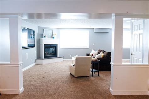 17 best ideas about basement tv rooms on large