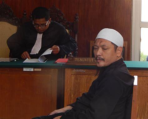 Executions Budiman Osmane Jefferson Illegal Icjr