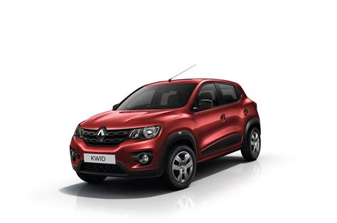 kwid renault renault launches kwid in india