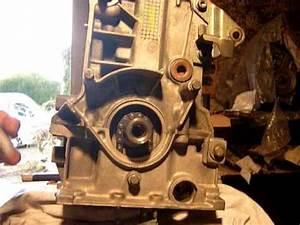 Moteur Puretech Chaine Ou Courroie : remplacement de la chaine de pompe a huile sur un moteur tu youtube ~ Medecine-chirurgie-esthetiques.com Avis de Voitures