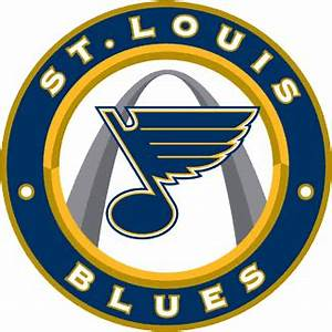 St Louis Blues affiliate Chicago Wolves have new logo