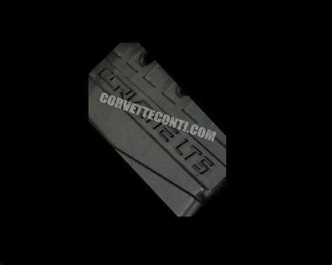 2019 Chevrolet Corvette Zr1 Rumored To Debut At