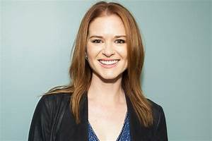Sarah Drew on Daughter Being Pacifier-Free PEOPLE com