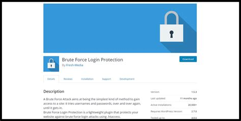 6 Must-have Wordpress Login Plugins [rated And Reviewed