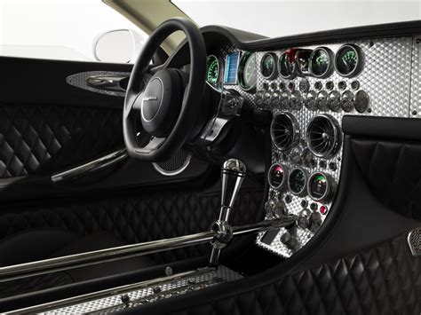 Supercar Builder Spyker Is Back