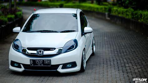 Modifikasi Honda Brio by Gambar Modifikasi Honda Brio Terlengkap Kumpulan