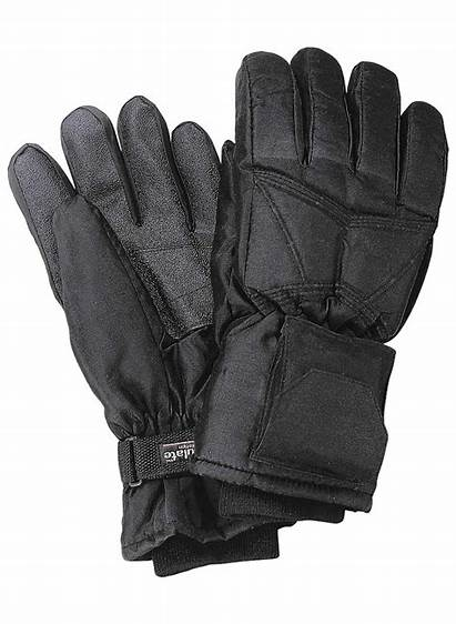 Gloves Heated Winter Battery Thinsulate Powered Lining