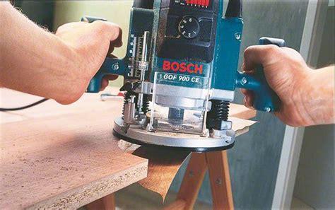 banco per fresatrice bosch fresatrice per legno guida all uso e all acquisto dei