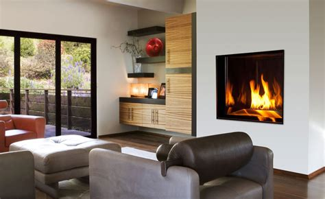 free standing cabinets next to fireplace free standing wood burning fireplace living room