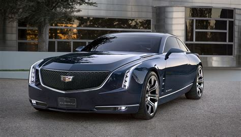 Cadillac Car :  Should The Cadillac Flagship Sedan Look Like This?
