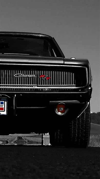 Charger Dodge Wallpapers Samsung 1968 Rt Note4