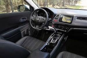 Honda Hr V Executive : prueba honda hr v 1 6 i dtec executive periodismo del motor ~ Gottalentnigeria.com Avis de Voitures
