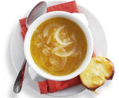 cuisine à la mijoteuse soupe oignon avec cookeo recette facile pour votre plat